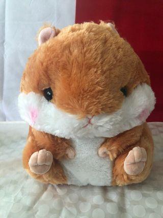 🚚 Amuse Hamster