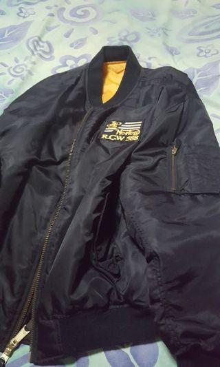 Norton Jacket windbreaker