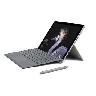 【全新未拆】微軟 microsoft new surface pro 5 12.3吋 商務 筆電 平板 觸控 i5 保內