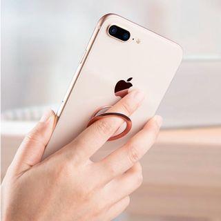 Ultra Thin Magnetic Holder Mount Finger Ring