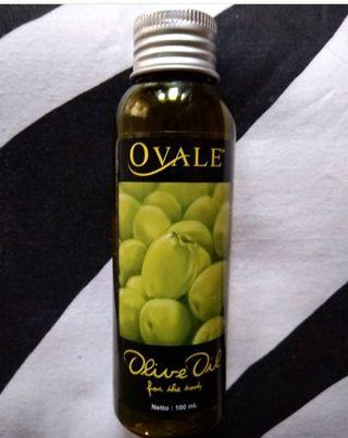 Ovale Olive Oil