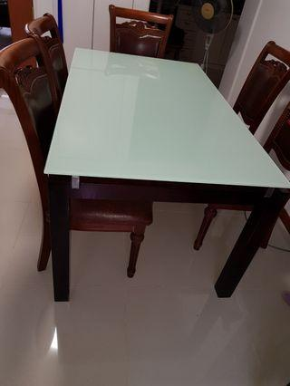 Dining Table To Bless