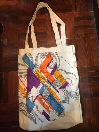 ETRO Tote Bag 手挽袋