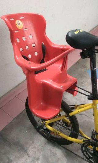 Baby seat carier