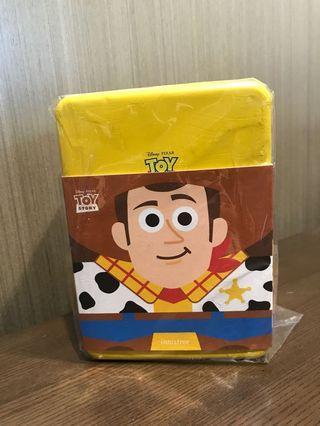 Innisfree 胡迪 Woody super volcanic pore clay mask set