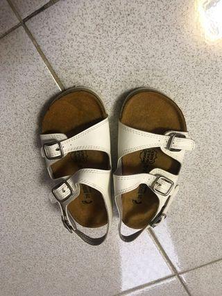 Birkenstock slipper replica