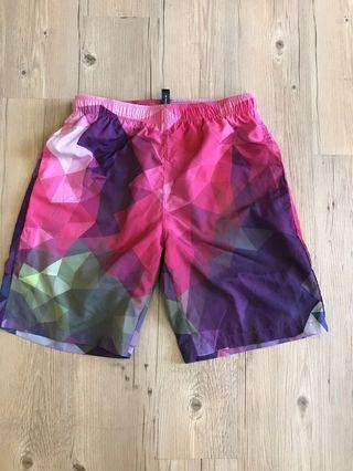 🚚 海灘褲