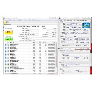 🚚 LIFEBOOK LH531零件機【I5-2410M】