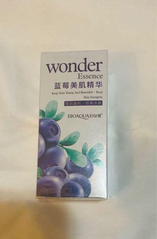 Bioaqua Blueberry Wonder Essence