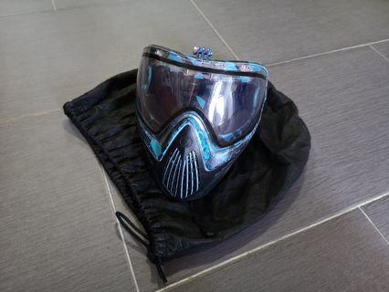 Dye i4 Paintball Mask