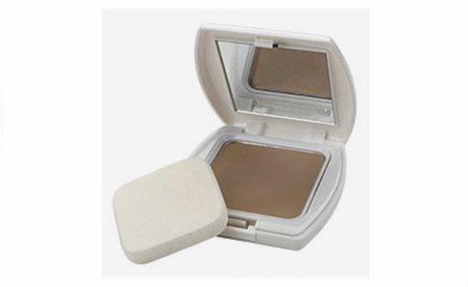Pressed Powder Compact