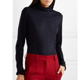 The Row Erita stretch-cashmere turtleneck sweater (NP)