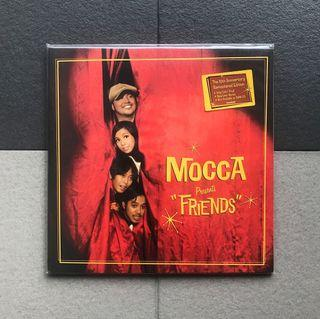 Mocca - Friends LP (Vinyl Record)