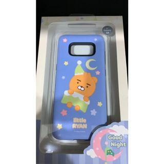 全新貨韓國製手機殼  Ryan Bumper Case - Samsung Galaxy S8 #MTRtst
