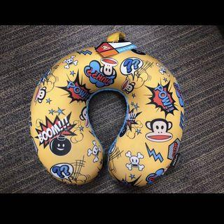 Paul Frank Travel Pillow 頸枕