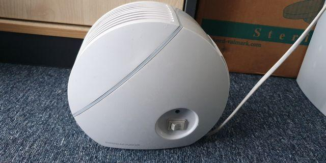 Lloyds Ionising air purifier