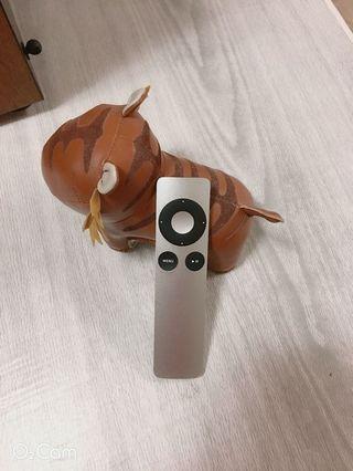Apple tv 3遙控器 二手使用狀況良好