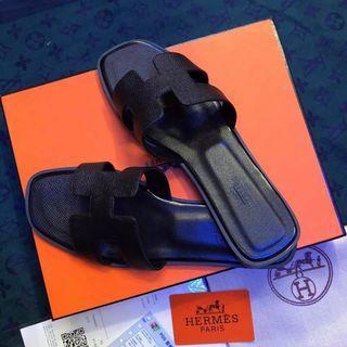 Hermes Oran size 35-40 Authentic Grade Quality