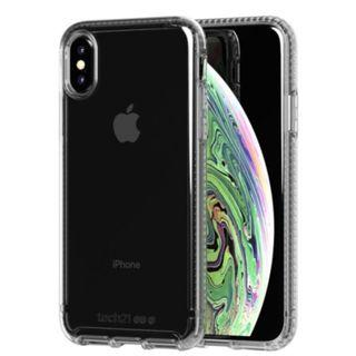 🚚 [INSTOCK] Tech21 Pure Clear Case for iPhone XS