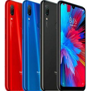 REDMI NOTE 7 (4/64) ONLY FOR $255!!