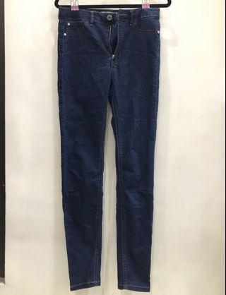 PULL &BEAR jeans #mauthr