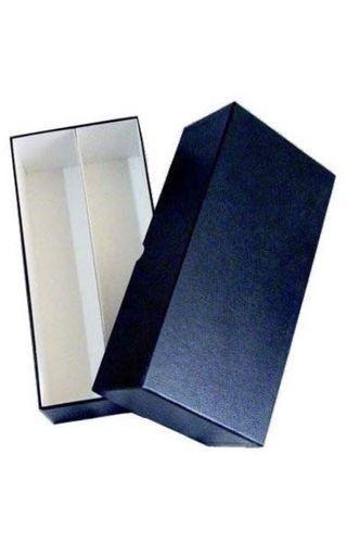 """12"""" Double Row Box for Slab Coin Holders Heavy Duty"""