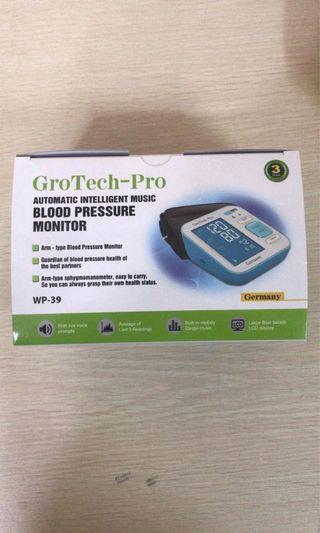 手腕血壓計