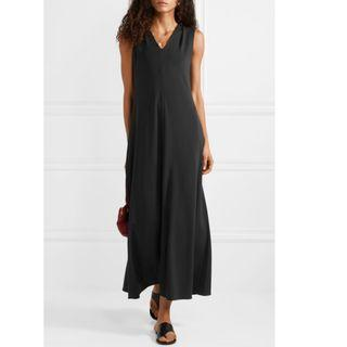 The Row Nelissa stretch-jersey maxi dress (NP)