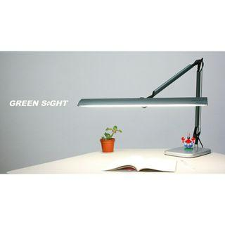 【Green Sight綠視力】T5檯燈 護眼 免運費 長壽命