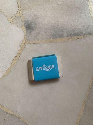 🚚 Smiggle Eraser