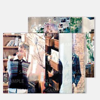 [LOOSE] BTS 5th MUSTER POSTER SET