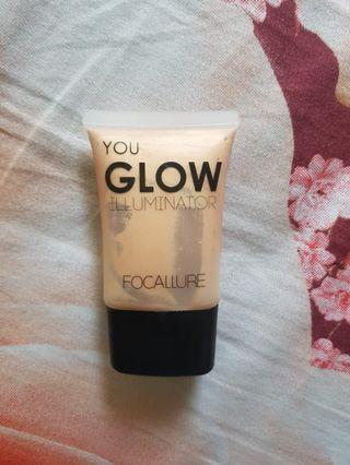 Focallure Glow Illuminator Highlighter