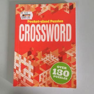 Crossword (Free give away)