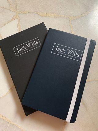 🚚 JACK WILLS document organiser