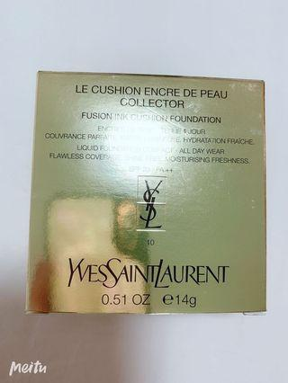 YSL Le Cushion Encre De Peau Foundation