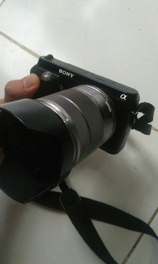 Mirorless Sony Nex f3. good condition