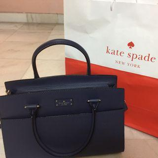 Brand new Kate Spade Leather Handbag from USA