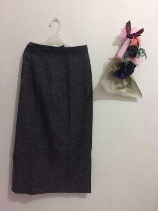 Skirt #mauthr