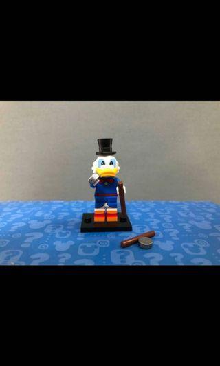 Lego Disney 71024 #6 或換都可以