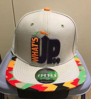 🚚 全新 Jordan 帽