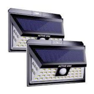 E883 Active Era LED Light (2 Pc Pack)