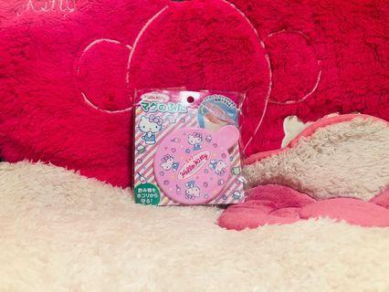 Hello Kitty Mug Cover