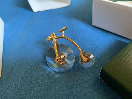 SWAROVSKI 水晶 單車