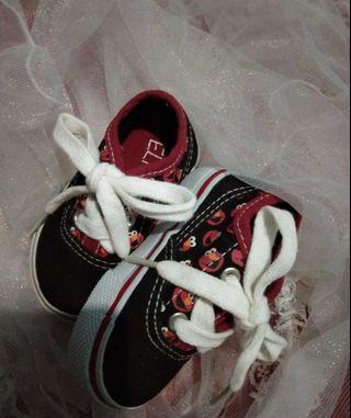 Sepatu anak bayi payless