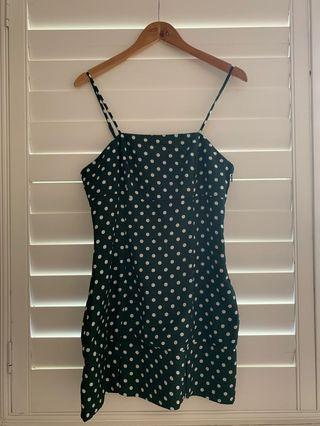 Picnic Spot Dress
