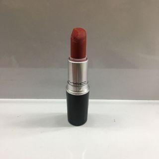 Mac Lipstick shade Ruby Woo