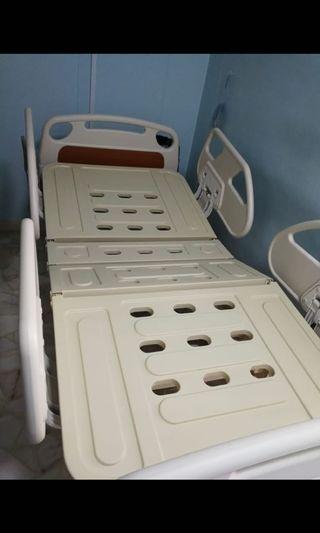 Hospital Nursing Bed