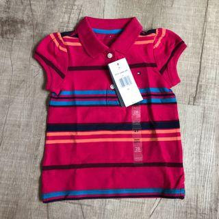 🚚 Tommy Hilfiger Top for girl
