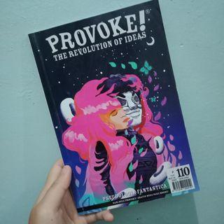 Majalah Provoke!