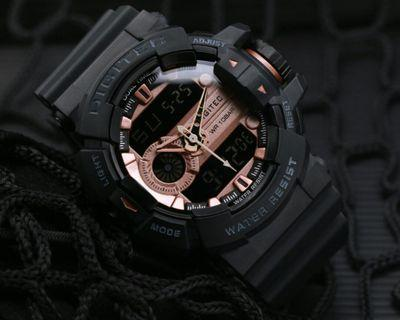 DIGITEC DUAL TIME original